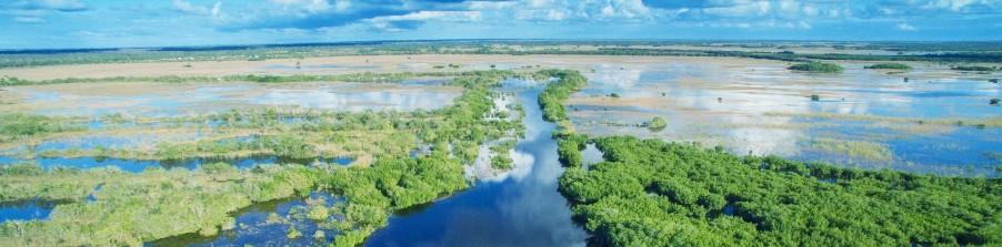 The EvergladesHUB
