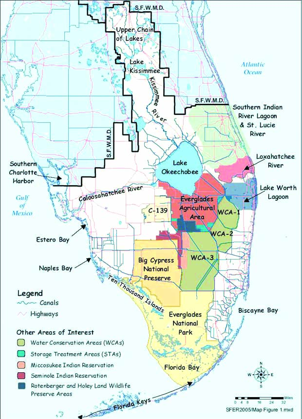 Economic Impacts Of Urban Flooding In South Florida