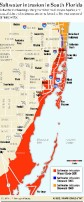 FL saltwater intrusion